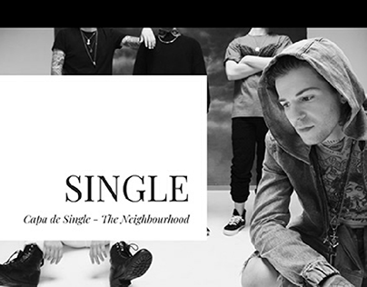 Capa de Single | The Neighbourhood