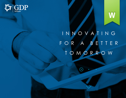GDP Venture Concept