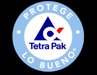 Tetra Pak Mexico Campaign
