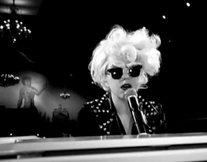 GARAGE | Lady Gaga + Francesco Vezzolli + Wardenclyffe