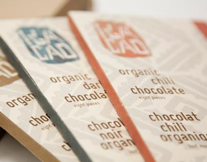 Ka'Cao Packaging