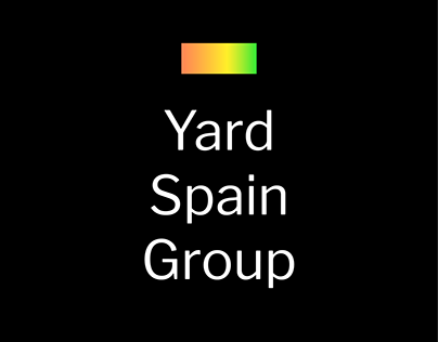 Yard Spain Group Logo
