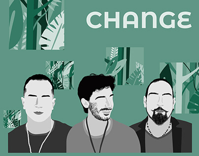 Change - Single Artwork