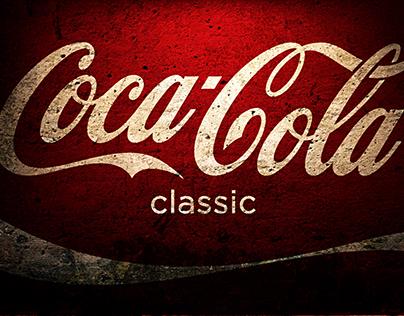 Coca-Cola (re-connecting)