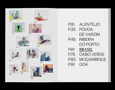 A Experiência do Lugar — Exhibition Catalogue