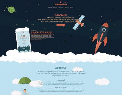 RocketStudio Webdesign