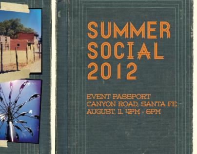 AIGA NM Summer Social