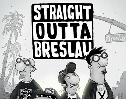 Straight Outta Breslau