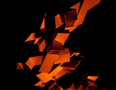3D Pattern Project