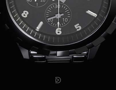 DW Wrist Watch