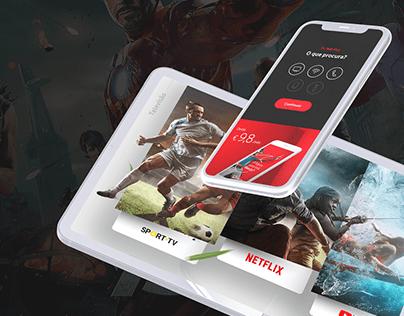 Vodafone Digital Ecosystem