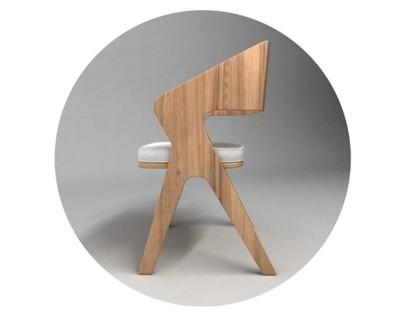 R chair