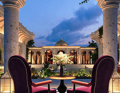 'Agrabah Marrakech