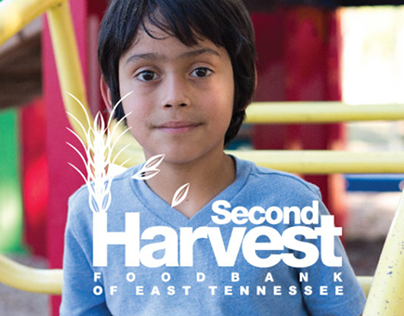 Second Harvest of East Tennessee Custom Website