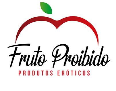 Logo - Fruto Proibido