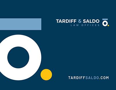 Tardiff & Saldo Branding