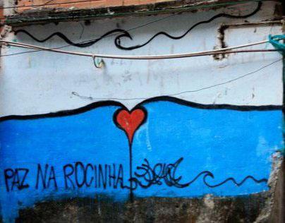 Paz na Rocinha