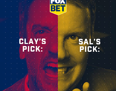 Fox Bet - Head to Head with Clay Travis & Cousin Sal