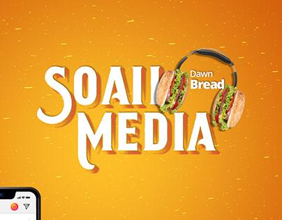 Social Media (Dawn Bread)