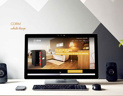 Corim Web Design