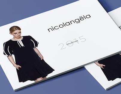 Nicolangëla Lookbook