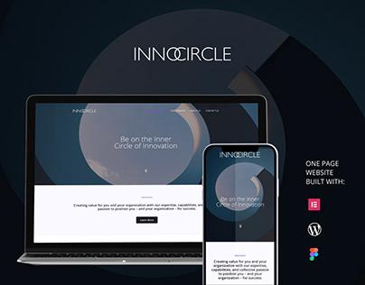 Innocircle - Website 2021