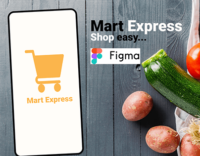 Super Dooper Grocery Shopping App