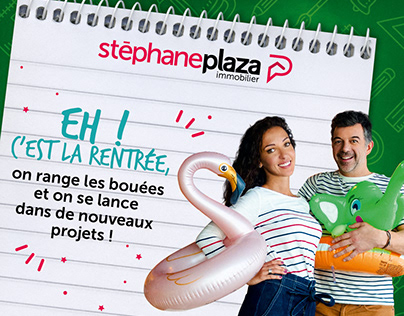 OP RENTRÉE STEPHANE PLAZA 2019