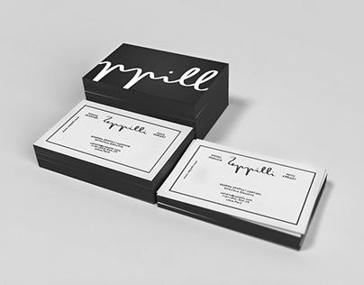 Zeppilli / Branding