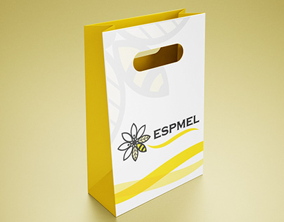 Logótipo ESPMEL