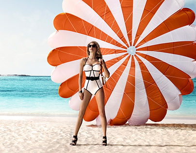Baha Mar / Branding & Advertising