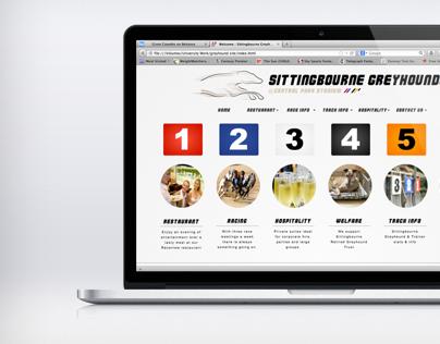 Greyhound Racing Site