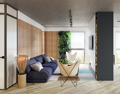 Pasichna_02_Apartment