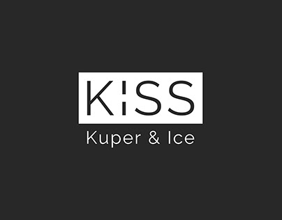 Branding ▲ KISS ▲ Kuper & Ice