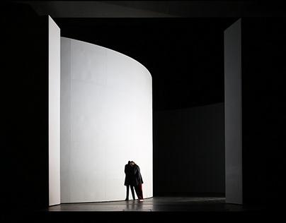 SALOME opera