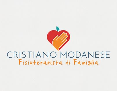 Cristiano Modanese - Fisioterapista di Famiglia
