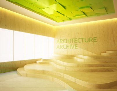 Spaces-Faculty of Architecture- 2011