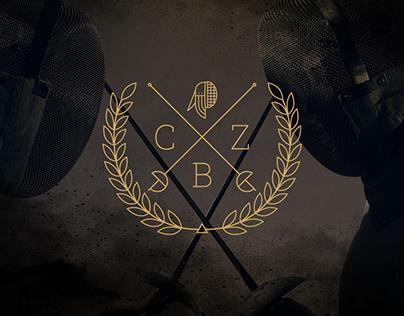 "Clubul Sportiv ""Zorro""   Manual de Branding"