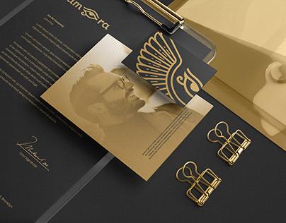 Am Ra Eyewear | Brand Identity Redesign