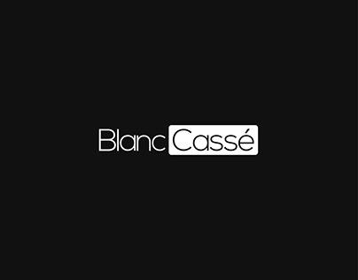 Blanc Cassé