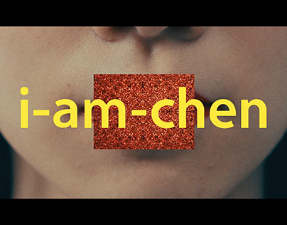 Fashion film - i-am-chen