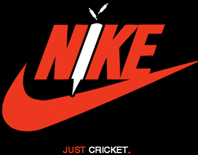NIKE FOR CRICKET