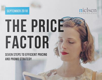"Nielsen: ""The Price Factor"" Report"