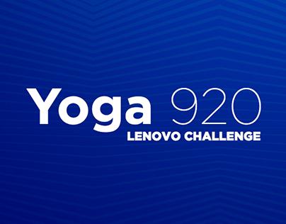 YOGA 920 // LENOVO