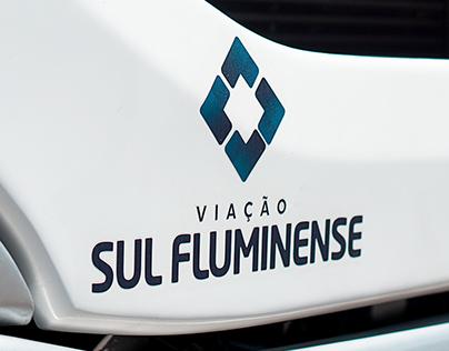 Viação Sul Fluminense - Rebranding and Positioning
