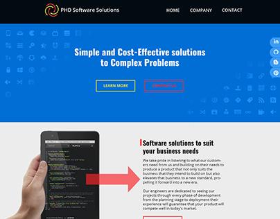 PHD Software Companz