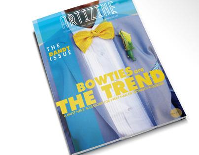 Artizine Magazine