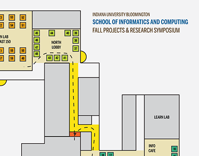 IU Fall Research and Project Symposium 2015