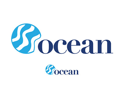 Ocean Escapes. Logo and Branding project.