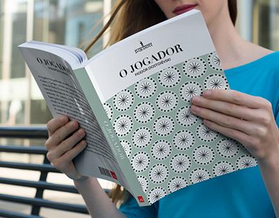 Design Editorial . Livros de Viagem